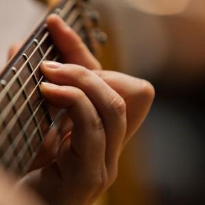 Clases de guitarra en Aliacnte