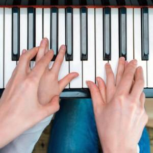 clases de piano en Alicante