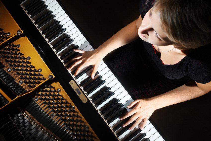 Venta y Alquiler de Pianos Alicante